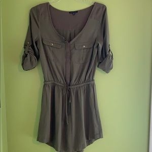 American Eagle Outfitters Shirt Dress